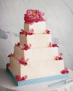 "See the ""Peony Cake"" in our  gallery"