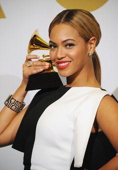 Beyoncé | The Music Destination