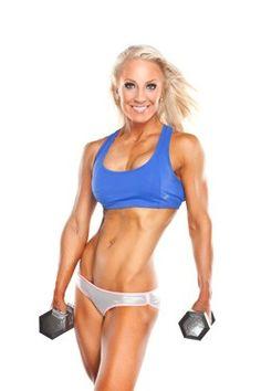 Fitness Model Body Prep Secrets: Part 1