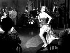 ▶ Gilda, Second Famous Scene - YouTube