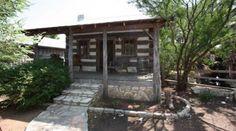 Grist Mill Log Cabin