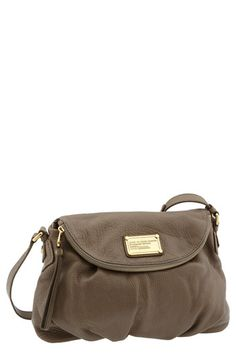 just got this bag! love marc by marc <3