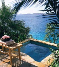 Caribbean Island Images | Rosewood Little Dix Bay – Gallery | Caribbean Resort Photos