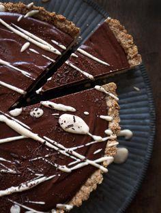 Grilled Chocolate Es