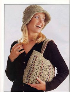 Magic crochet № 143 - Edivana - Picasa Web Albums