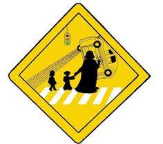 School zones. Pay 'em heed.