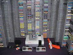 NES NES NES...