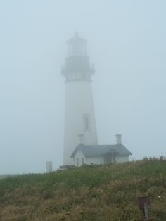 Yaquina Head Lighthouse  #Oregon #lighthouse #travel
