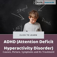Attention Deficit Hy