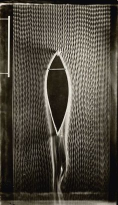 Étienne-Jules Marey - movement of air - 1901