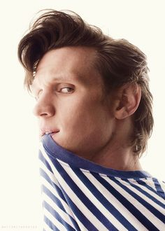 Matt Smith (Doctor Who)