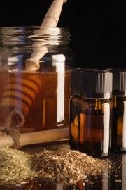 how to make your own essential oil