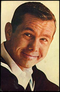 Johnny Carson —1966