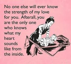 This is beautiful.  #motherhood #parenting #kids