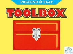 Pretend and Play Toolbox - interactive storybook. Appysmarts score: 84/100 http://www.appysmarts.com/application/pretend-and-play-toolbox,id_92714.php