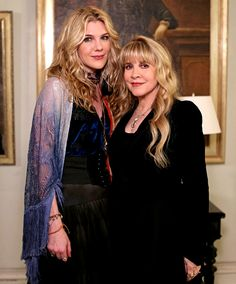 Stevie Nicks to appear on American Horror Story: Coven