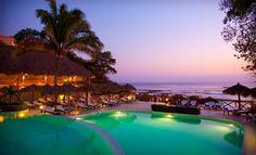 Grand Palladium Vallarta Resort & Spa - Jesús was here!! n_n