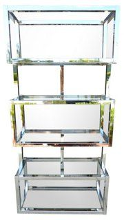 Étagère w/ 6 Shelves