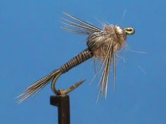 Fly Tying a Beadhead Pheasant Rump with Jim Misiura I like this tied on size 12 I can see this to tie and tie on my