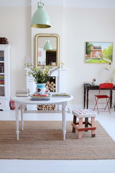 Home & Decorating   The Yvestown Blog