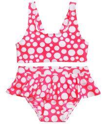 H & M Bikini Dots