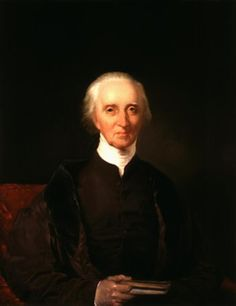 """""""Without morals a republic cannot subsist any length of time; they therefore who are decrying the Christian religion, whose morality is so sublime and pure (and) which insures to the good eternal happiness, are undermining the solid foundation of morals, the best security for the duration of free governments."""" -- Charles Carroll"""