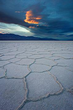 ✯ Death Valley
