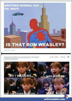 Tumblr - Totally Ron