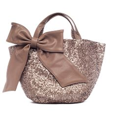 I love the Deux Lux Anais Bow Tote from LittleBlackBag *Get your 25% off here -> http://lbb.ag/b32a