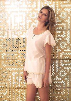 #Pijama de #Enfasis de #ElCorteIngles
