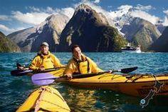 Must go kayaking