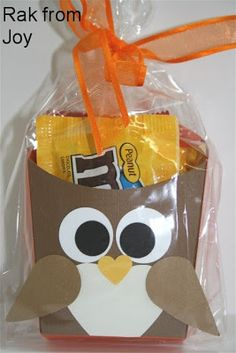 bing images stampin up fry boxes   We made this Christmas treat bag at the Pearl City store. It's not a ...