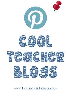 Links to teacher blogs worth checking out...