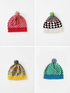 ALL Knitwear by Annie Larson.