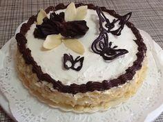 Tarta para celíacos. Ver la receta http://www.mis-recetas.org/recetas/show/38978-tarta-para-celiacos