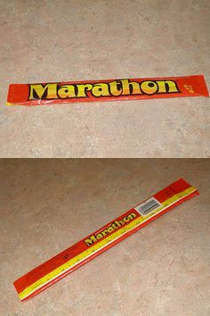 Marathon Chocolate Bar---loved, loved, loved. Miss them