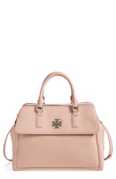 Obsessed: Blush bag by Tory Burch
