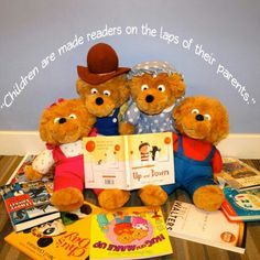 Happy Family Literacy Day! Books and activities <3