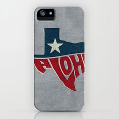 Don't Mess With Aloha iPhone Case by Project Aloha - $35.00