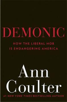 Ann Coulter - Demonic
