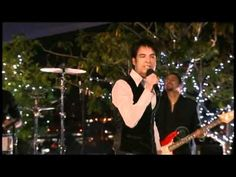 """Train - """"Hey, Soul Sister"""" 12/1 Grammy Nominations Show (TheAudioPerv.com)"""