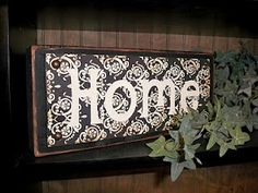You Craft Me Up!: Quick & Easy Gift Idea...so simple...just need paint, modge podge, sandpaper, scrap wood, scrapbook paper, and upholstery nails!