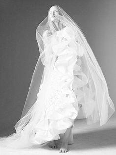 Light, Ethereal Wedding Dresses