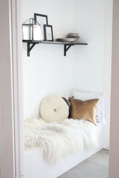 Great cozy space