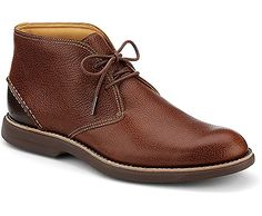 Sperry Top-Sider Gold Cup Bellingham ASV Chukka Boot
