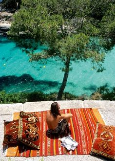 adventur, summer vacations, rug, beach houses, vacation travel, beauti, place, mallorca, spain