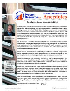 January February 2014 Newsletter  Cover Article februari 2014, newslett cover, 2014 newslett, januari februari, cover articl