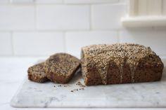 Sesame Banana Bread | 101 Cookbooks
