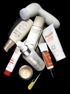 Marie Claire Products to Change Your Life (Face)