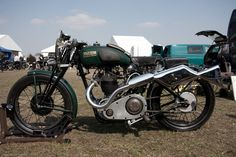 Vintage Revival Montlhéry 2013 - Vincent Prat - part 2